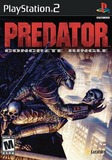 Predator: Concrete Jungle (PlayStation 2)
